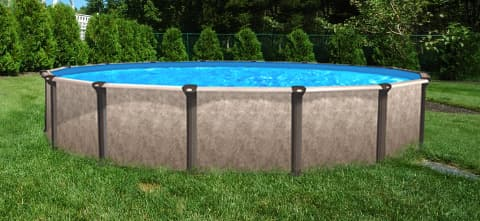 Above Ground Pools - Leslie's Pool Suppli