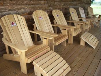 Rocky Hill Outdoor Furniture Fine Adirondack Furnitu