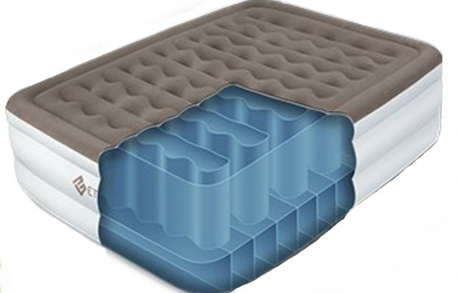 The Best Air Mattress on Amazon - The Sleep Jud