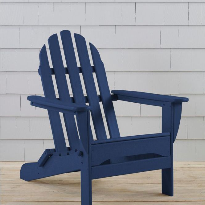 The 8 Best Adirondack Chairs of 20
