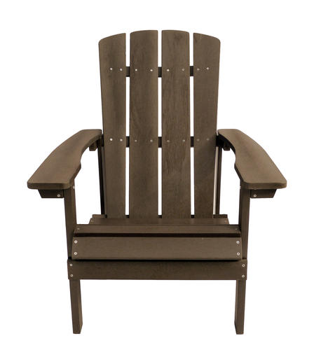 Backyard Creations® Adirondack Patio Chair at Menards