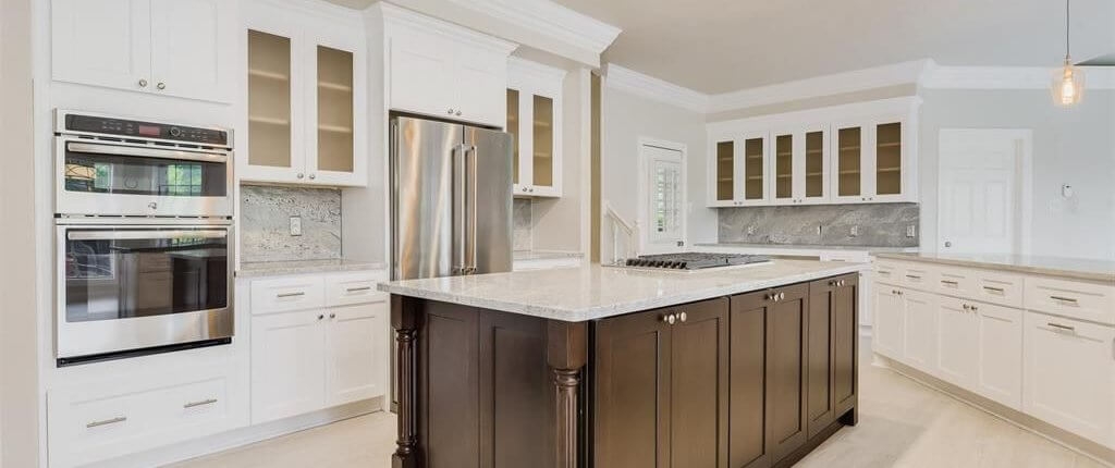 Austin Kitchen Cabinets | Premium Cabine