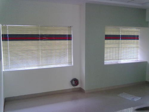 Aluminium Venetian Blinds at Rs 120 /square feet | Aluminium Blind .