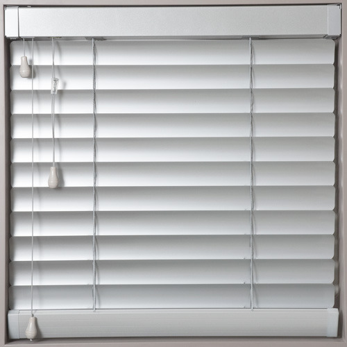 Aluminium Venetian Blind at Rs 120 /square feet | Park Town .