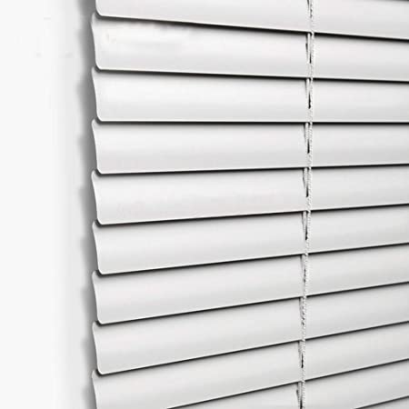 Taiyuhomes Aluminum Venetian Blinds White Window Blinds for .