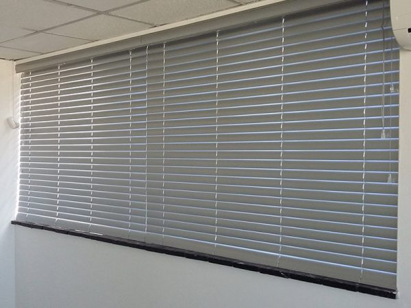 25mm / 35mm / 50mm Aluminium Venetian Blinds | Alternate Solutio