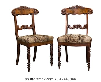 Antique Chair Images, Stock Photos & Vectors | Shuttersto