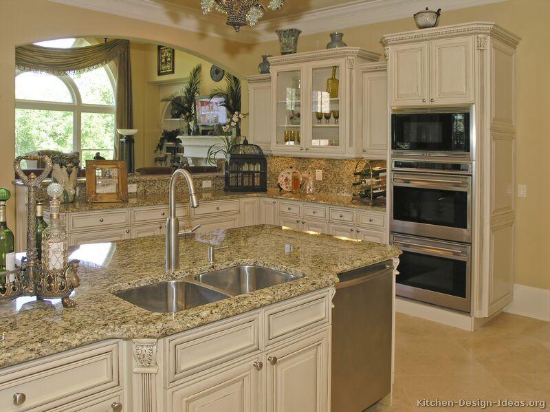 PizateLla.com in 2020 | Antique kitchen cabinets, Kitchen design .