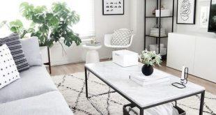 120+ Apartment Decorating Ideas | Decoracion de interiores .