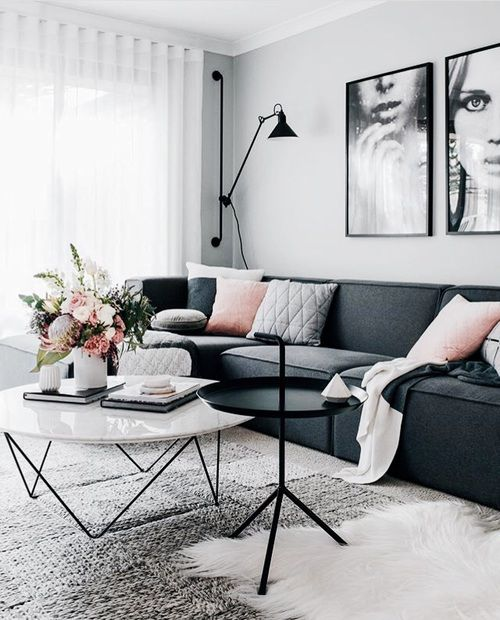120+ Apartment Decorating Ideas (With images) | Scandinavian .