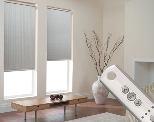 Pros of buying automatic blinds | Automatic blinds, Blinds .
