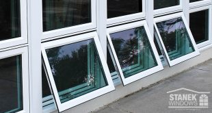 Awning vs. Casement Windows: What's the Difference? -