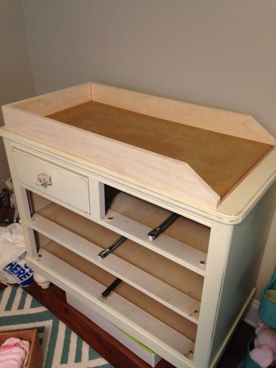 SAP. | Baby changing table dresser, Baby tab