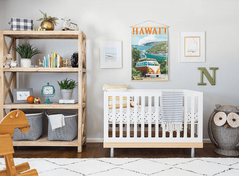 The 8 Best Baby Nursery Colors | WOW 1 DAY PAINTI
