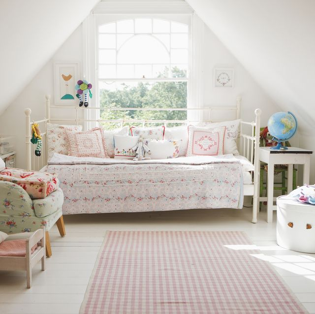 20 Best Baby Room Ideas - Nursery Design, Organization, and .
