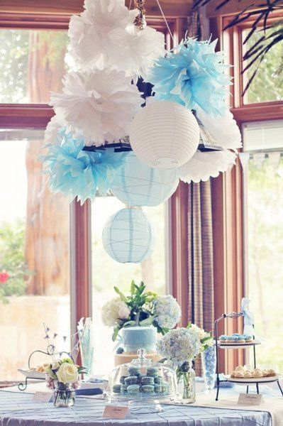 34 Awesome Boy Baby Shower Themes | Boy baby shower themes, Baby .
