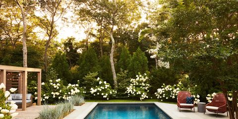 37 Breathtaking Backyard Ideas - Outdoor Space Design Inspirati
