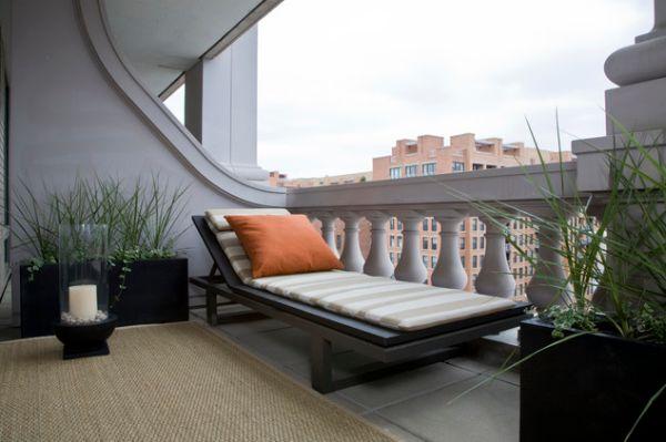 Creative Balcony Designs We Lo