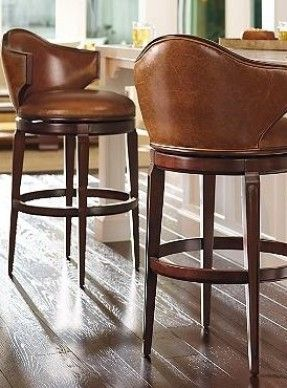 Low Back Bar Stools - Foter | Stools for kitchen island, Kitchen .