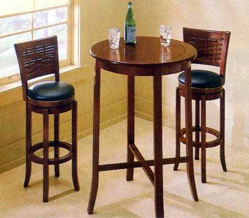 pub-table1.jpg (360×315) | Small round kitchen table, Pub table .