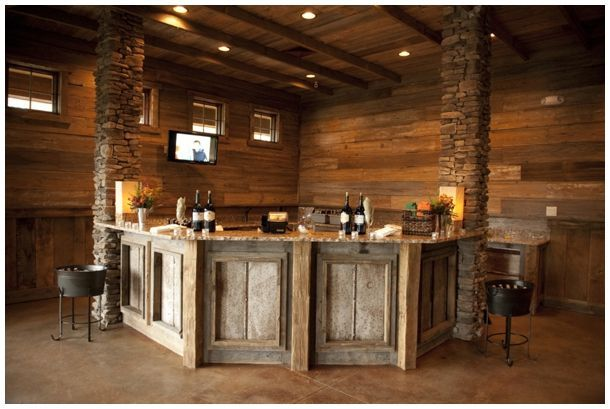 rustic basement bar ideas | visit theeastcoastbride com | Rustic .