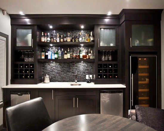 17+ Basement Bar Ideas and Tips For Your Basement Creativity .