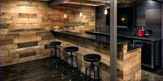 59 Best Basement Bar Ideas: Cool Home Bar Designs (2020 Guide .