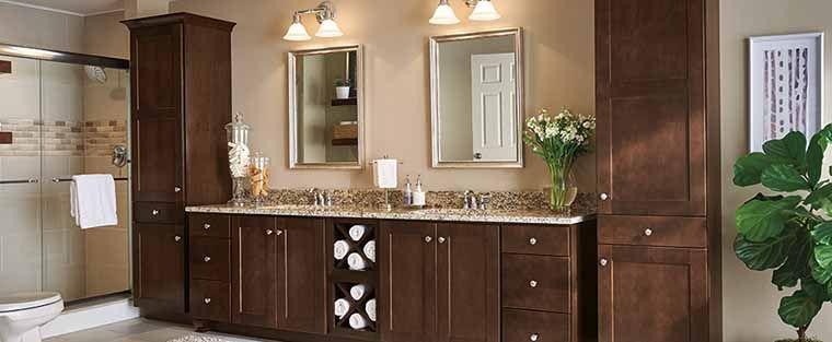 The Top Benefits of Bathroom Cabinets - Cabinetla