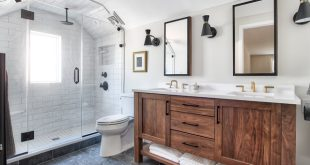How Much It Costs to Work With a Bathroom Design