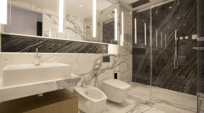 Award Winning Interior Designer | Bathroom Designer of the Year 20