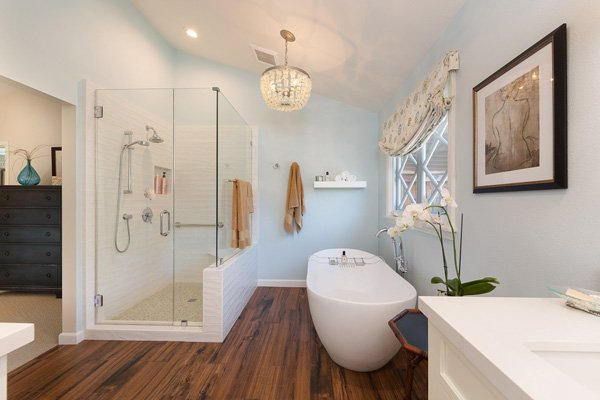 Bathroom Designer Tips - Burgin Design • Remod