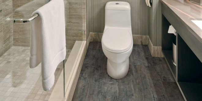 2020 Bathroom Flooring Trends: 20+ Ideas for an Updated Style .
