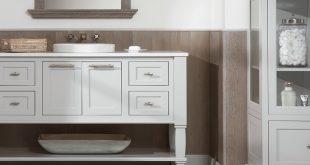 New Bathroom Furniture Collection | Dura Supreme Cabinet