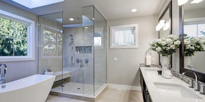 How to Improve Bathroom Lighti