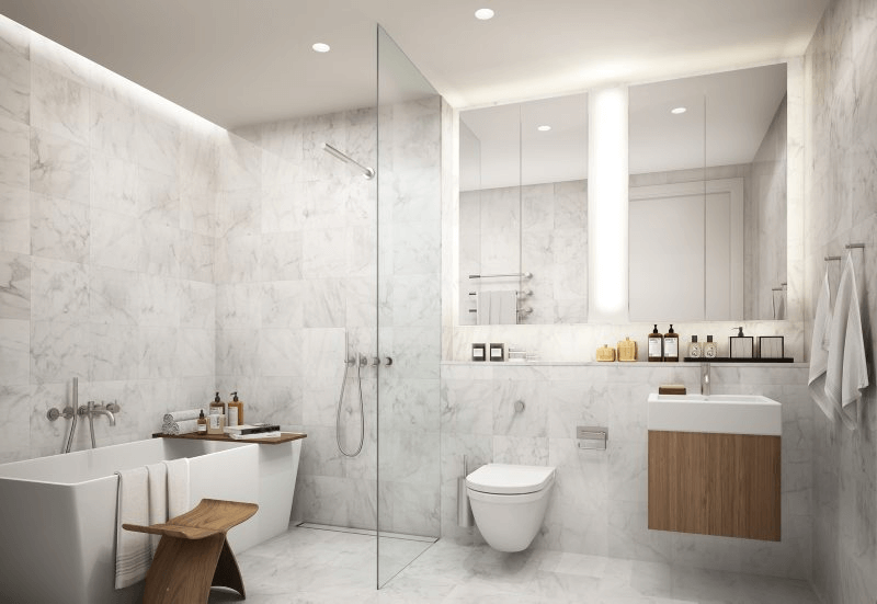 5 Bathroom Lighting Ideas for Small Bathrooms You Must Consid