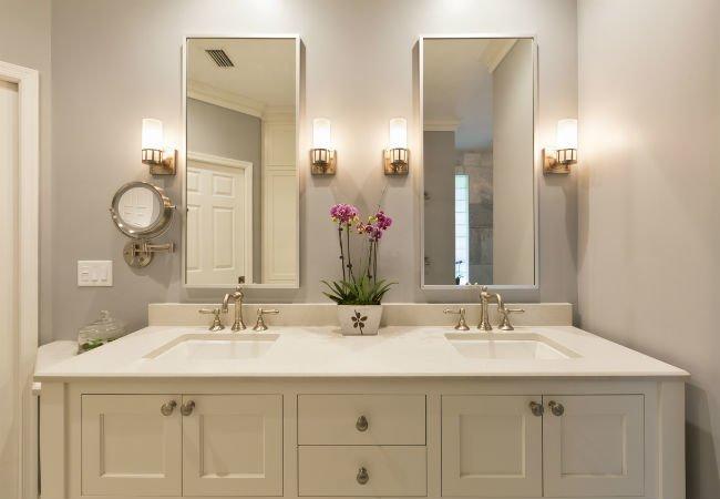 Best Bathroom Lighting, Solved! | Bob Vi