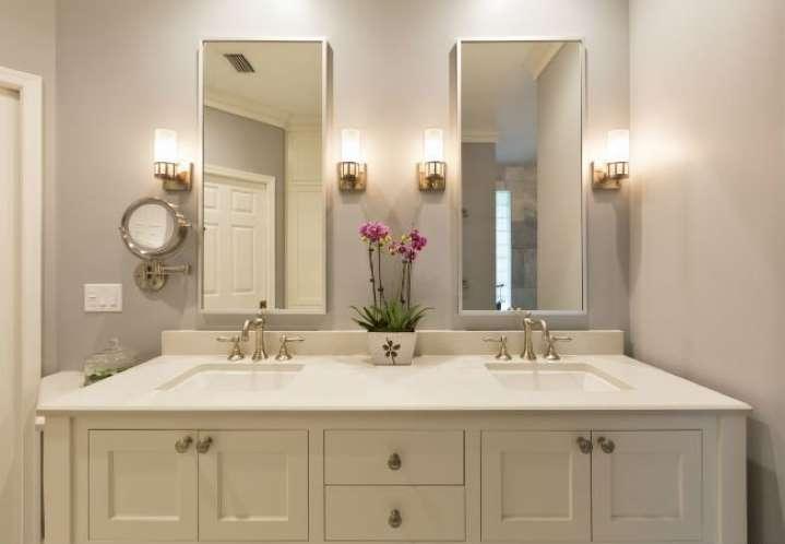 Solved! The Best Bathroom Lighti