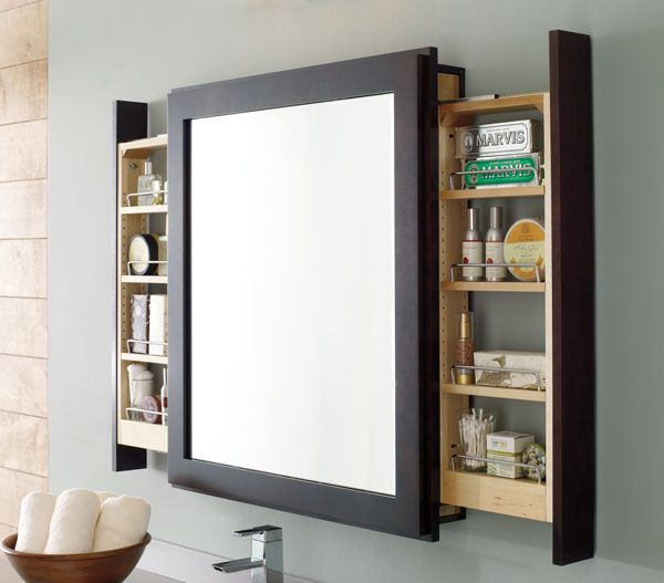 10 Best Bathroom Mirror Cabinets - Elegant & Sturdy | Furniture Tri