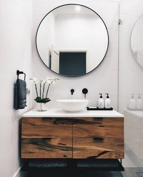 Are you searching for best bathroom mirror ideas? This beautiful .