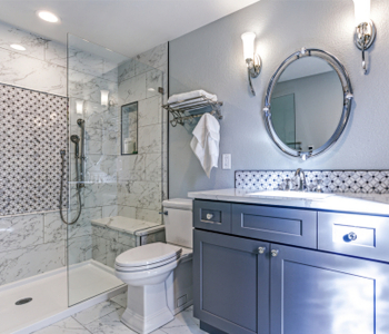 2020 Bathroom Remodel Cost Calculator - Estimate Renovation Cos