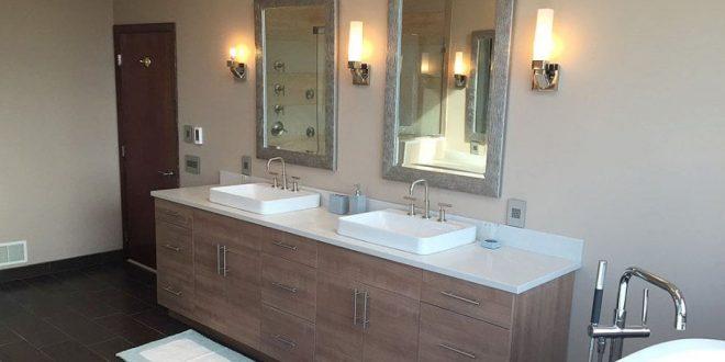 Remodel Bathrooms | Angie's Li
