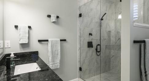 Bathroom Remodel - 4 Service Pr
