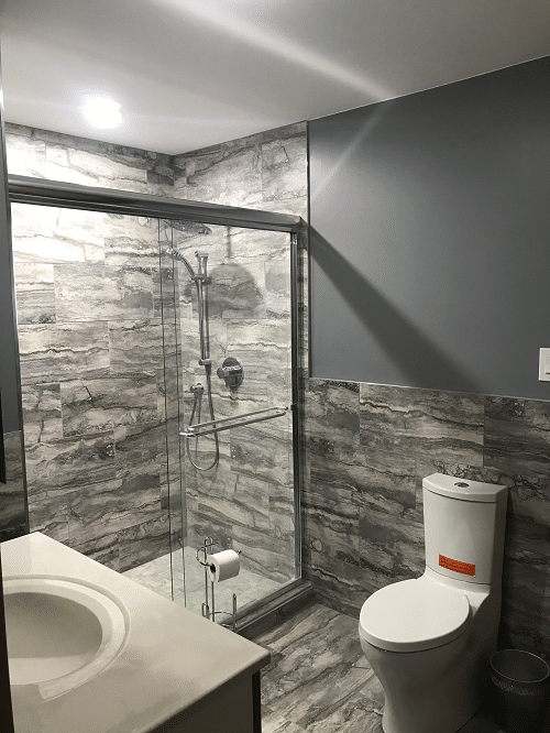 Bathroom Remodel Specialist – Mikes Constructi
