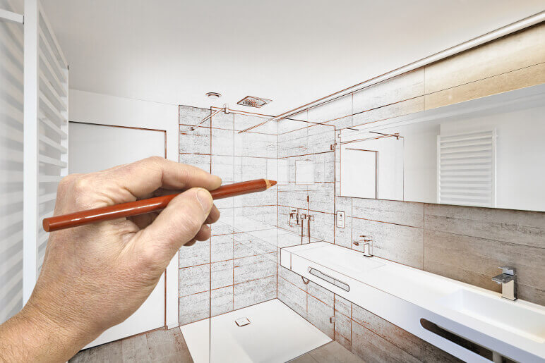 Bathroom Renovations: What to Consider First Before You Remod