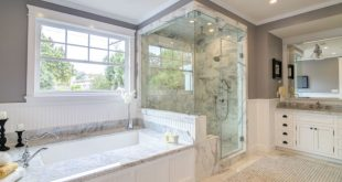 bathroom renovations Archives - Landmark Construction Cr
