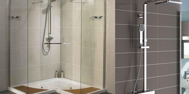 Bathroom Showers fixtures - BathSelect Bl