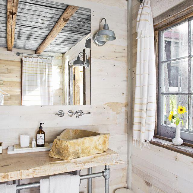25 Bathroom Storage Ideas - Best Small Bathroom Storage Furnitu