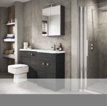 Small Bathroom Suites Manchest