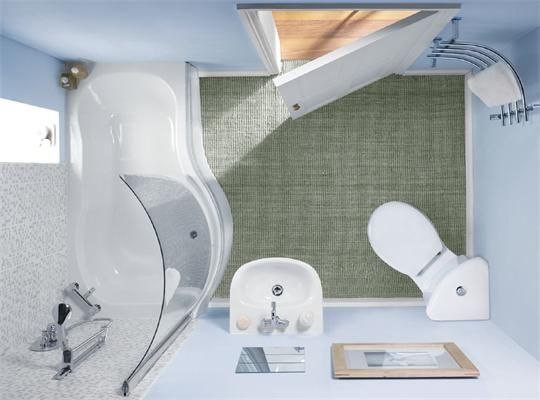 Guest Writer: Next Bathrooms guide to choosing the right bathroom .