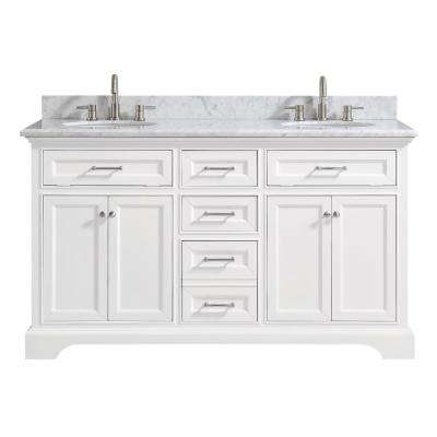 Bathroom Vanities with Tops - Bathroom Vanities - The Home Dep